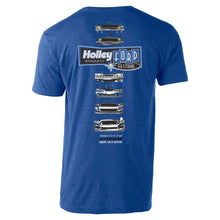 Load image into Gallery viewer, Holley Ford Fest Grill T-Shirt - 10240-MDHOL