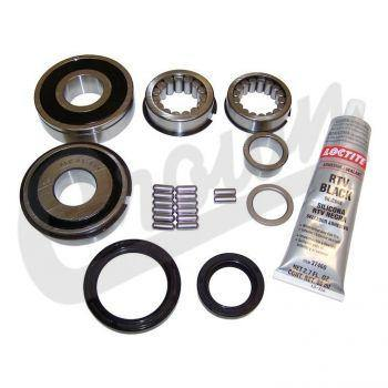 Crown Automotive - Metal Silver Transmission Overhaul Kit - BKAX5L - Modern Day Muffler