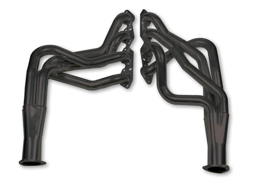 1975-1986 Chevrolet K10 Long Tube Headers Hooker Super Competition 7521HKR