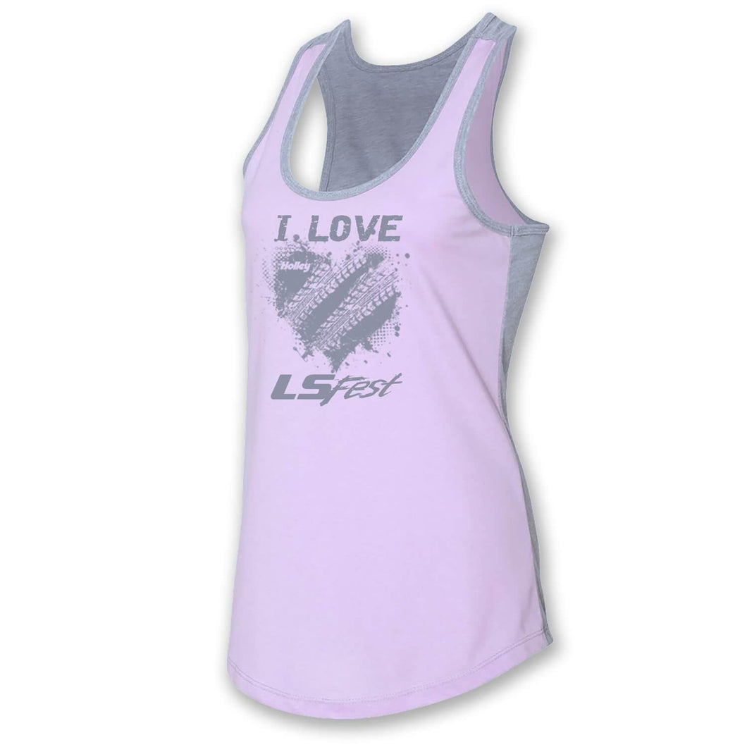 Holley LS Fest Ladies\' Tank - 10169-2XHOL