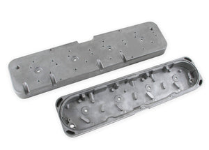 Holley LS Valve Cover Adapter Plates - 241-298