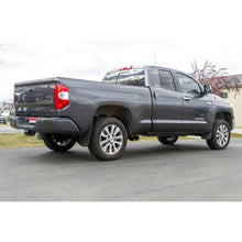 Load image into Gallery viewer, 14-19 Chevy Silverado 1500 Exhaust System Cat-Back Crew Cab 717787
