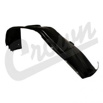 Crown Automotive - Plastic Black Fender Liner - 5182556AD - Modern Day Muffler