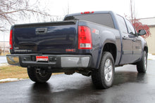 Load image into Gallery viewer, 09-13 Chevy Silverado Exhaust System Cat-Back Flowmaster 717874