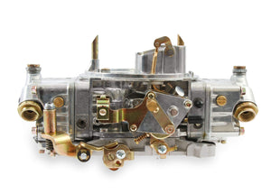 600 CFM Supercharger Double Pumper Carburetor-Draw Thru Design - 0-80592S