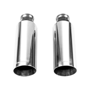 2009-2020 Dodge Ram 1500 Exhaust Tip Flowmaster - Direct-Fit 15356