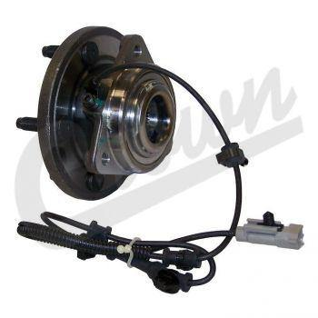 Crown Automotive - Metal Unpainted Hub Assembly - 52089434AB - Modern Day Muffler