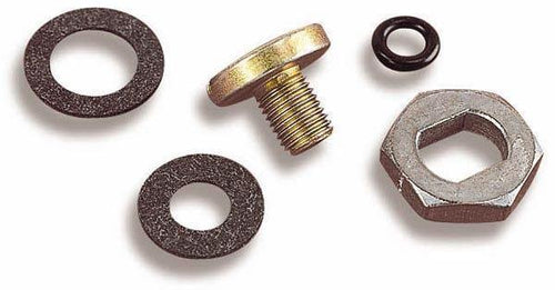 Needle And Seat Hardware Kit - Gold - 34-7