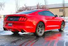 Load image into Gallery viewer, 2015-2017 Ford Mustang Cat-back Exhaust System Flowmaster FlowFX 717861