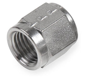 Earls -10 AN Stainless Steel Tube Nut - SS981810ERL - Modern Day Muffler
