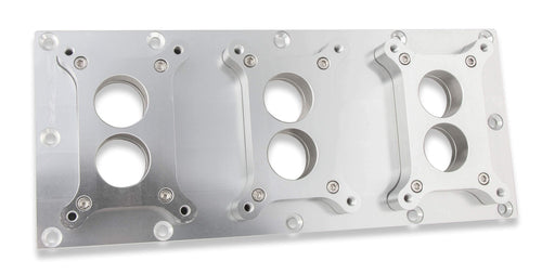 Sniper Fabricated Intake Removable Top Plate - 870010