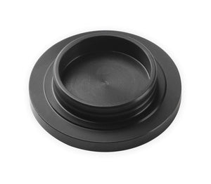 Alternator Pulley Cover Black - 97-187