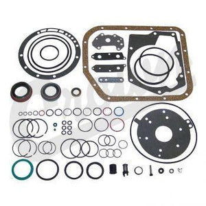 Crown Automotive - Metal Multi Transmission Overhaul Kit - 4863907KT - Modern Day Muffler