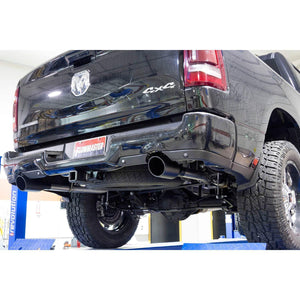 2019-2020 Dodge RAM 1500 Axle-Back Kit Flowmaster American Thunder