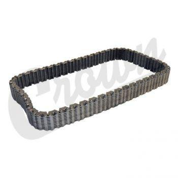 Crown Automotive - Steel Unpainted Transfer Case Chain - 5135692AA - Modern Day Muffler
