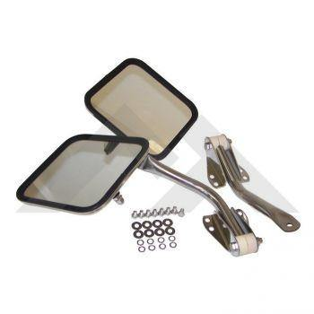 RT Off-Road - Mirror Kit - RT30003 - Modern Day Muffler