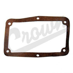 Vintage - Paper Brown Shift Cover Gasket - J0991089 - Modern Day Muffler