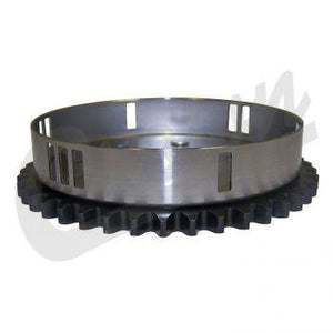 Crown Automotive - Metal Unpainted Camshaft Sprocket - 4792305 - Modern Day Muffler