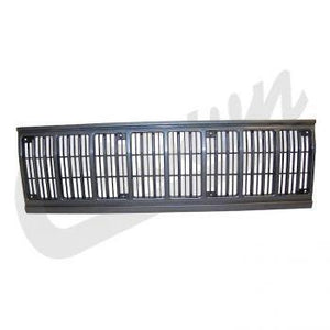 Crown Automotive - Plastic Silver Grille - 5BL26KS7 - Modern Day Muffler