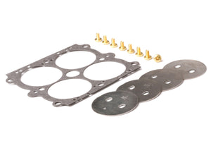 Carburetor Throttle Plate Kit - 26-98