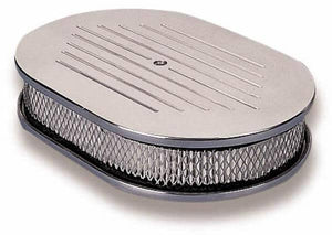 Custom Oval Air Cleaner - 120-141
