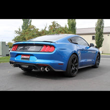 Load image into Gallery viewer, 2018-2020 Ford Mustang GT Axle-back Exhaust System Flowmaster American Thunder 817799