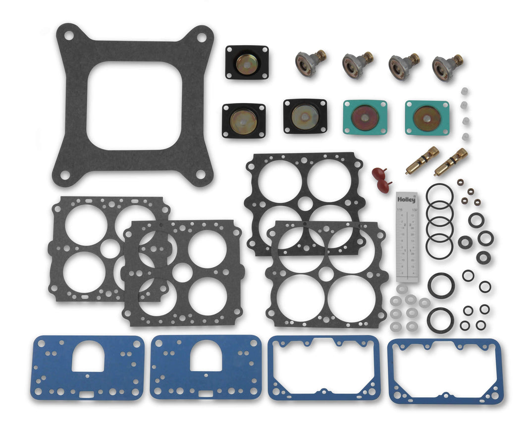 Fast Kit Carburetor Rebuild Kit - 37-1546