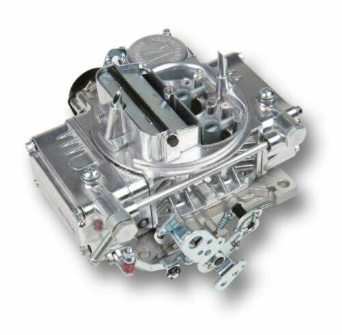 Holley 0-80457S STREET WARRIOR CARBURETOR 600 CFM