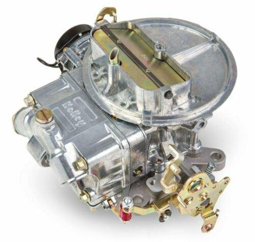 HOLLEY 0-80350  350 CFM STREET AVENGER CARBURETOR Aluminum w/Electric Choke