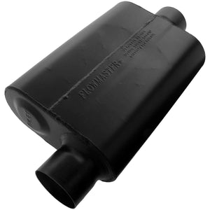 Flowmaster Super 44 Series Chambered Muffler 943046