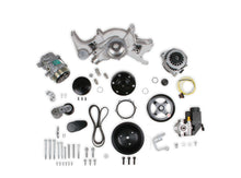 Load image into Gallery viewer, Holley Big Block Chevy Mid-Mount Complete Accessory System - 20-242