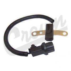 Crown Automotive - Plastic Black Crankshaft Position Sensor - 56027866AC - Modern Day Muffler