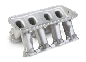 Holley Hi-Ram Lower Manifold - GM LS3/L92 - 300-213