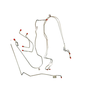 03-04 GMC Sierra 1500 Brake Line Kit 4WD Reg Cab/Long Bed