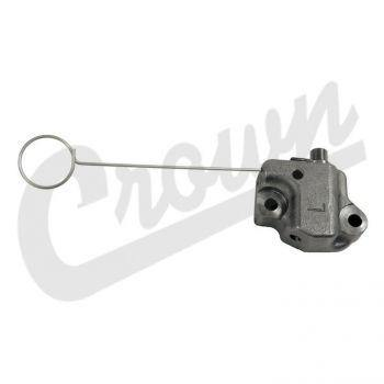 Crown Automotive - Metal Unpainted Timing Chain Tensioner - 5184360AF - Modern Day Muffler