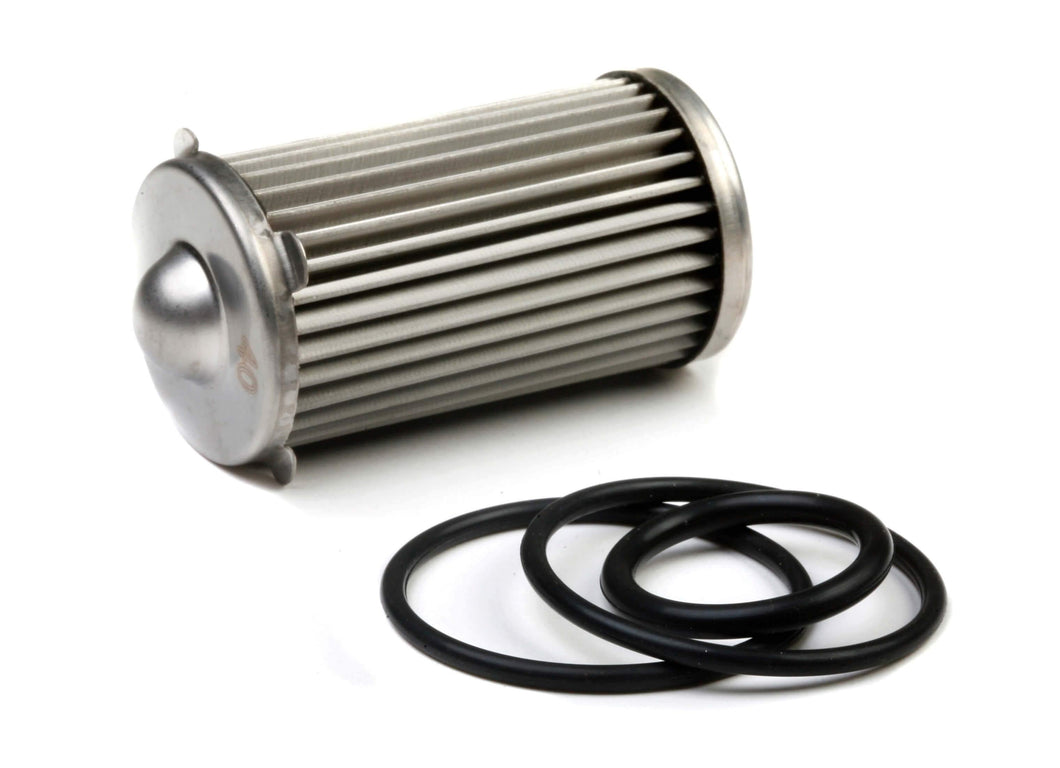 Fuel Filter Element and O-ring Kit - 162-566