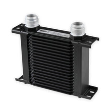 Load image into Gallery viewer, Earls UltraPro Oil Cooler 19 Rows Narrow Cooler 16 AN Male Flare Ports-219-16ERL - Modern Day Muffler