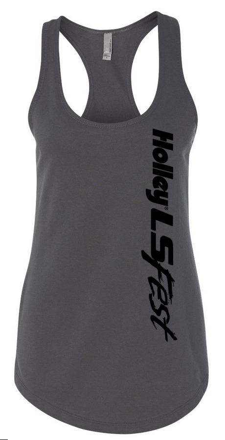 Holley LS Fest Ladies\' Tank - 10090-LGHOL
