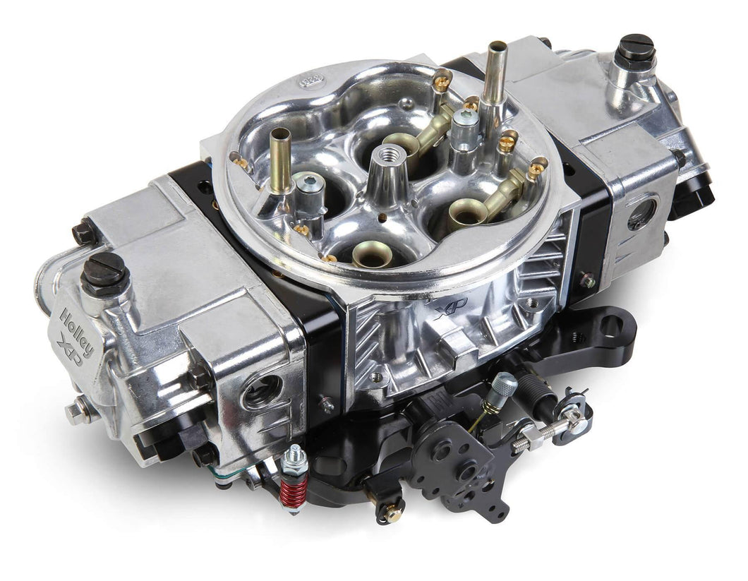 950CFM Ultra XP Carburetor - 0-80805BKX