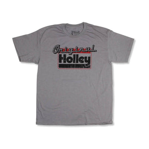 Holley Original Vintage T-Shirt - 10063-4XHOL