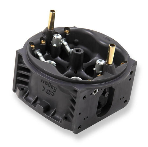 Ultra XP Replacement Main Body 950 CFM HC Gray - 134-325