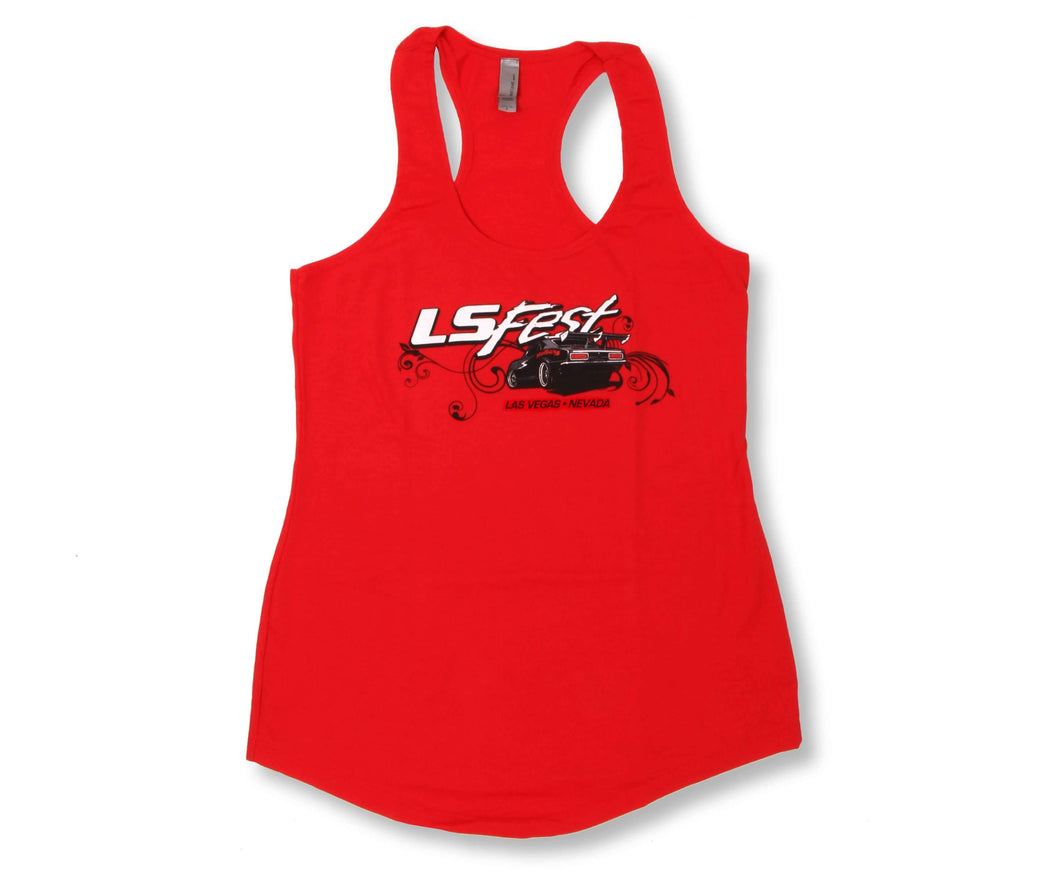 Holley LS Fest Ladies\' Tank - 10138-SMHOL