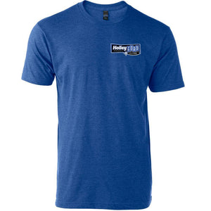 Holley Ford Fest Grill T-Shirt - 10240-MDHOL