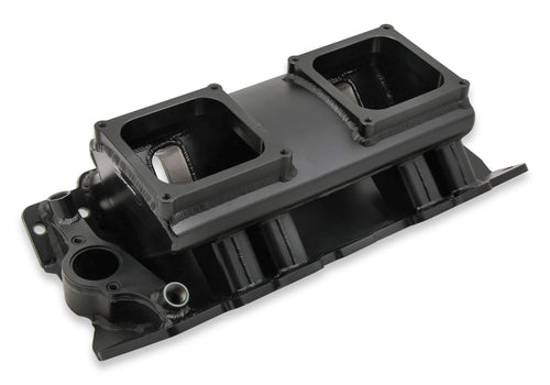 Sniper Sheet Metal Fabricated Intake Manifold Big Block Chevy - 835172