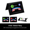 Veteran Navy Standard Product