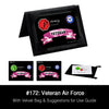Veteran Air Force Pink Camo Standard Product