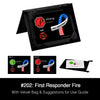First Responder Fire Standard Product
