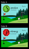 Golf for Him