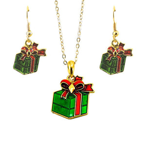 Christmas Gift Necklace