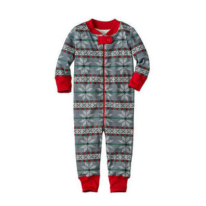 New Born Holiday Pajamas
